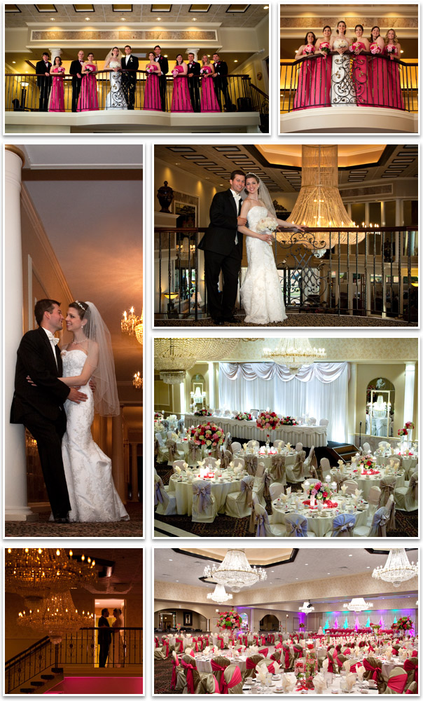 Selection of photos from The Cotillion Banquets, part 1