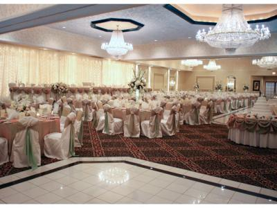 Photo of the Ballroom at The Cotillion Banquets, 4