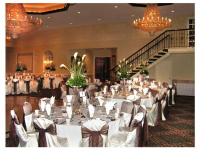 Photo of the Crown Room at The Cotillion Banquets, 3
