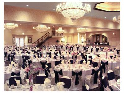 Photo of the Crown Room at The Cotillion Banquets, 4
