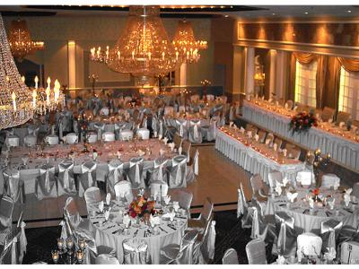 Photo of the Regal Room at The Cotillion Banquets, 1