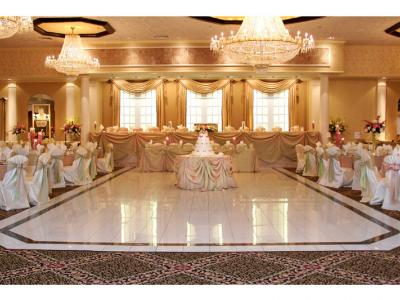 Photo of the Regal Room at The Cotillion Banquets, 4